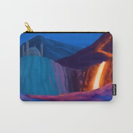Fantasy Landscape 01 Carry-All Pouch