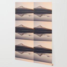 Wild Mountain Sunrise Wallpaper