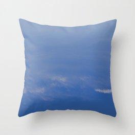 Reflecting at Farrar Pond 2 Throw Pillow