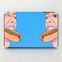 shopping iPad Cases featuring Shopping by Tyler Spangler