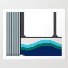 LVRY3 Art Print