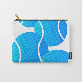 Sea Scribz Carry-All Pouch