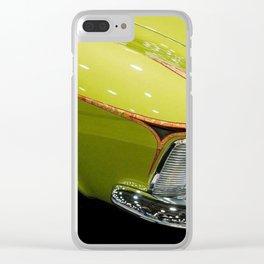 Merc 1963 Riviera Clear iPhone Case