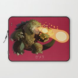 Gamera Laptop Sleeve