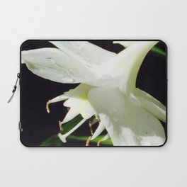 Lilly White Laptop Sleeve