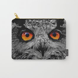 YOU'RE THE ORANGE OF MY EYES Carry-All Pouch