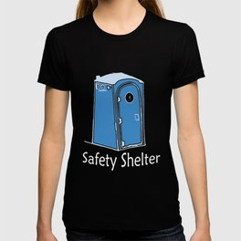 Safety Shelter T-shirt
