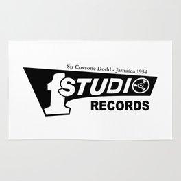Studio One - Sir Coxsone Dodd (Common Style) Rug