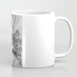 Zombie Gig Coffee Mug