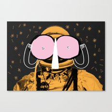 astro boy ! Canvas Print