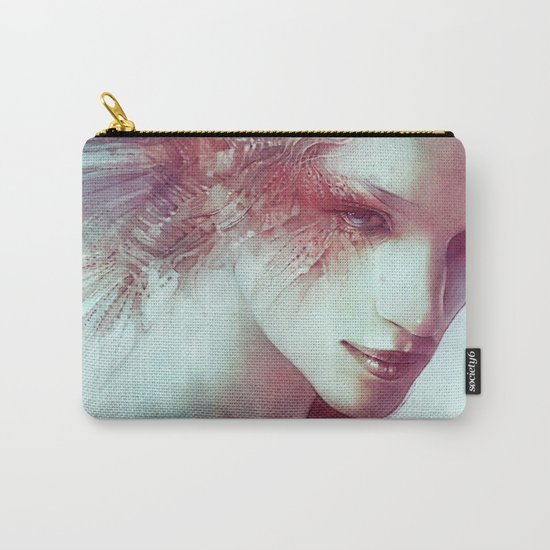 Mane Carry-All Pouch