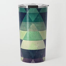 dysty_symmytry Travel Mug