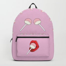 Sucker Backpack