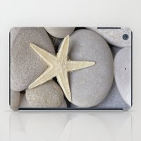 starfish iPad Cases featuring Starfish by LebensART Photography