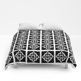 ReyStudios Monochromatic 1 Comforters