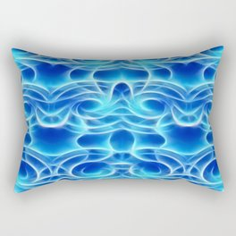 ▲►smiling faces◄▲ Rectangular Pillow