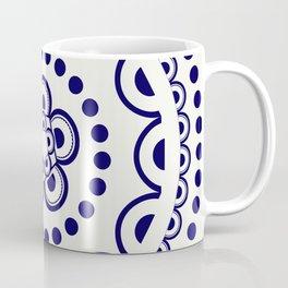 Indigo III Coffee Mug