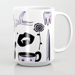 Switchblades Coffee Mug