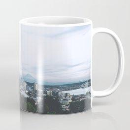 Seattle afternoon views Coffee Mug