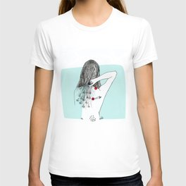Puñal T-shirt