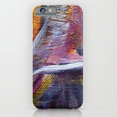Stormy Sea 2 Slim Case iPhone 6s