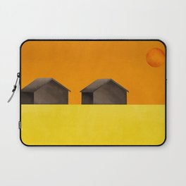 Simple housing - Love me two times Laptop Sleeve