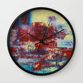 Everglow Wall Clock