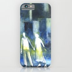 Lost souls at moonlight Slim Case iPhone 6s