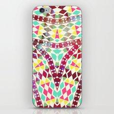Neon Bible iPhone & iPod Skin