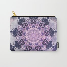 FREE YOUR MIND MANDALA Carry-All Pouch