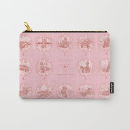 Endangered Love - Gorilla Sutra Carry-All Pouch