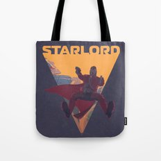 Hooked On a Feeling Tote Bag