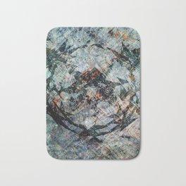 iDeal - Chaos Theory - Slate Bath Mat