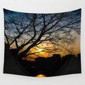 Sunset Silhouette by shayanzuni