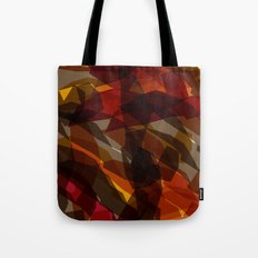 Earth Texture Background Tote Bag