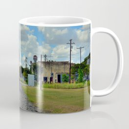 Locomotive  Coffee Mug