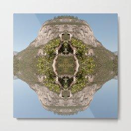 Yosemite Valley I Metal Print