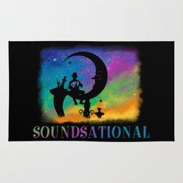 Soundsational Rug