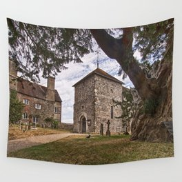St Mary Sullington Wall Tapestry