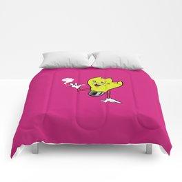 Bulby Comforters