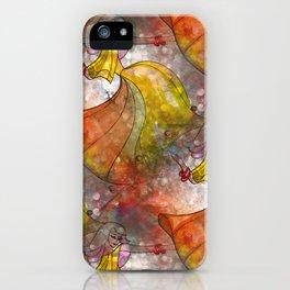 discopattern -a- iPhone Case