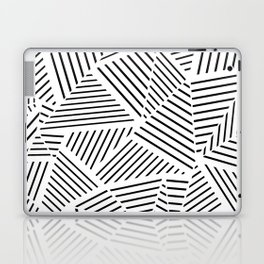 Ab Linear Zoom W Laptop & iPad Skin