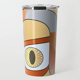 A for anatomy Travel Mug