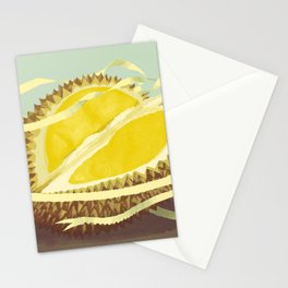 Durian Stationery Cards