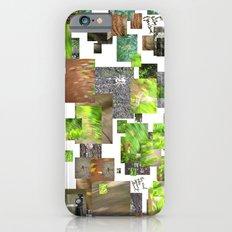 The Mind Seeks Someone Eternal  iPhone 6s Slim Case