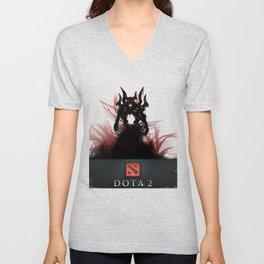 Shadowfiend Dota2 Unisex V-Neck