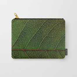 The Leaf Carry-All Pouch