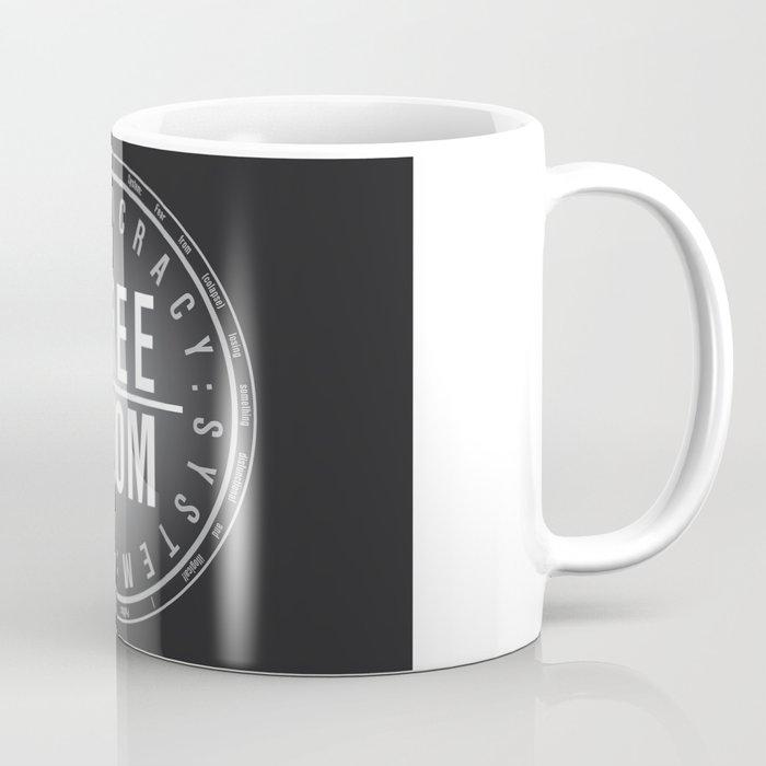FreeDoom-2 Coffee Mug