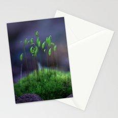 Strange Island Stationery Cards