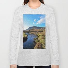 countess beck wastwater Long Sleeve T-shirt